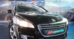 Peugeot 508 SW 1.6 e-HDI Business Line