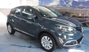 Renault Captur 1.5 DCi Exclusive cheio
