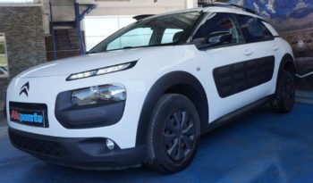 Citroën C4 Cactus 1.6 BlueHDi Feel cheio