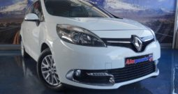 Renault Grand Scénic 1.5 DCi B.Edition 7L