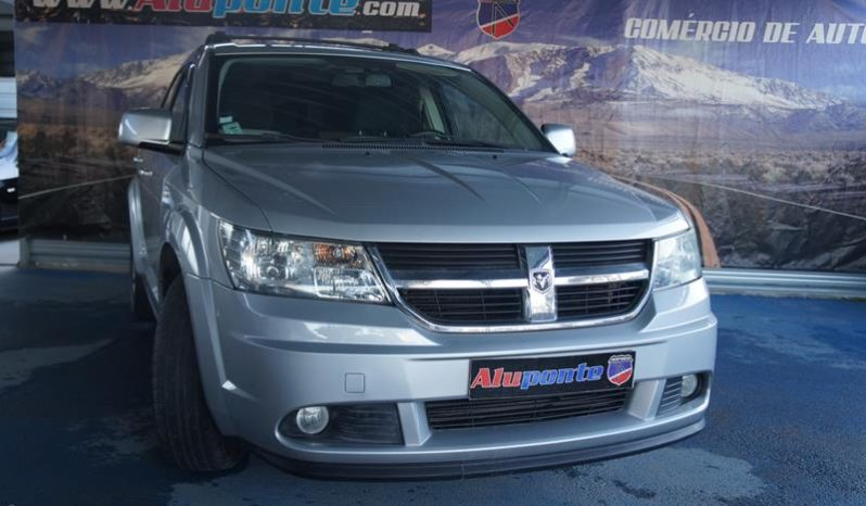 Dodge Journey 2.0 CRD R/T ATX cheio