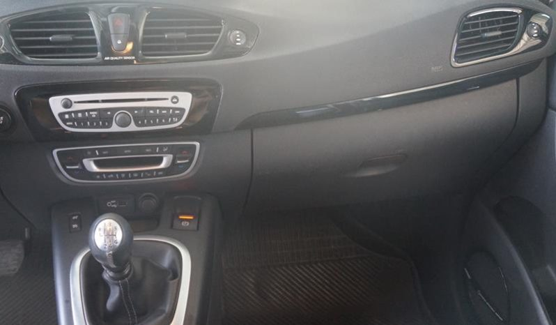 Renault Grand Scénic 1.6 DCi Bose Edition cheio