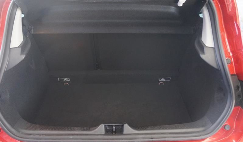 Renault Clio 0.9 TCE Limited cheio